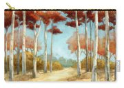 Elegantredforest Carry-all Pouch