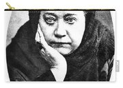 Elena Petrovna Blavatsky Carry-all Pouch