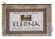 Eleona Carry-all Pouch