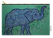Elephant Dreams Carry-all Pouch