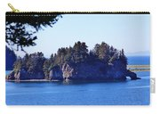 Elephant Island Kachemak Bay Carry-all Pouch