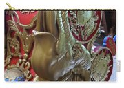 Elephant Joy Carry-all Pouch