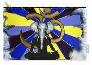 Elephant Man  Carry-all Pouch