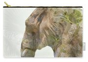 Elephant Palms Carry-all Pouch