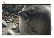 Elephant Seal Carry-all Pouch