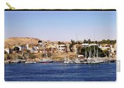 Elephantine Island Aswan Carry-all Pouch