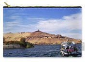 Elephantine Island Carry-all Pouch