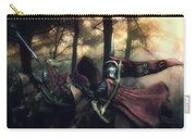 Elf Knights Carry-all Pouch