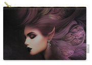Elf Mystical Beauty 02 Carry-all Pouch