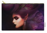 Elf Mystical Beauty Carry-all Pouch