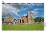 Elgin Cathedral, Scotland Carry-all Pouch