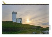 Elie Lighthouse. Late Afternoon. Carry-all Pouch