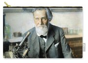 Elie Metchnikoff (1845-1916) Carry-all Pouch