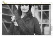 Elizabeth Hughes Gossett Carry-all Pouch
