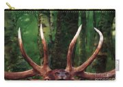 Elk Call Carry-all Pouch