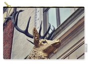 Elks Club Carry-all Pouch