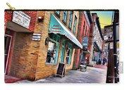 Ellicott City Shops Carry-all Pouch