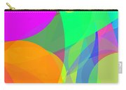 Ellipses 12 Carry-all Pouch