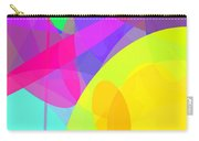Ellipses 14 Carry-all Pouch