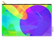 Ellipses 16 Carry-all Pouch
