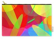 Ellipses 18 Carry-all Pouch