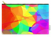 Ellipses 20 Carry-all Pouch