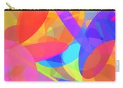 Ellipses 9 Carry-all Pouch