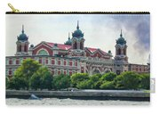 Ellis Island Carry-all Pouch