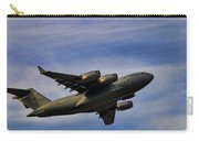 Elmendorf Third Wing Carry-all Pouch