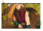 Elven Hunter Carry-all Pouch