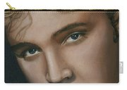 Elvis 24 1955 Carry-all Pouch