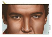 Elvis 24 1958 Carry-all Pouch