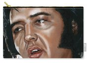 Elvis 24 1975 Carry-all Pouch
