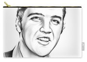 Elvis Carry-all Pouch