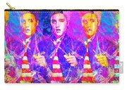 Elvis Presley Jail House Rock 20160520 Horizontal Carry-all Pouch
