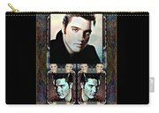Elvis Presley Montage Carry-all Pouch
