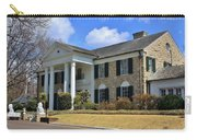 Elvis Presley's Graceland Carry-all Pouch