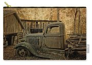 Ely's Mill Dodge Carry-all Pouch