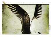 Emancipate Carry-all Pouch