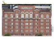 Embarcadero Ymca Building In San Francisco, California Carry-all Pouch