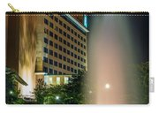Embassy Suites Huntsville Carry-all Pouch