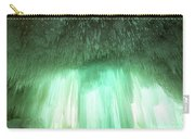 Emerald Cave - Grand Island On Lake Superior Carry-all Pouch