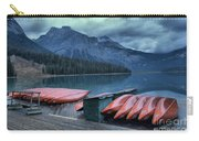 Emerald Lake Canoes Carry-all Pouch