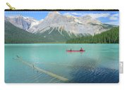 Emerald Lake Carry-all Pouch