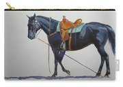Emergency Brake Carry-all Pouch