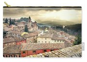 Emilia Romagna Italy Carry-all Pouch