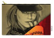 Emma Stone Collection Carry-all Pouch
