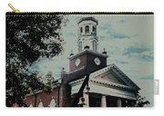 Emmanuel Bell Tower Carry-all Pouch