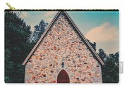 Emmanuel Chapel Carry-all Pouch
