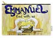 Emmanuel Carry-all Pouch